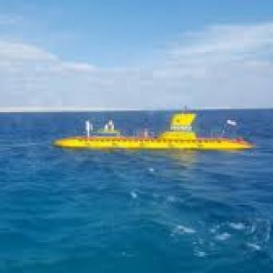 Hurghada Submarine Tours