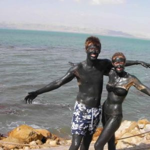 Jerusalem dead sea jordan tours