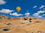 Luxor Hot Air Balloon Tours | Budget Hot Air Balloon Ride in Luxor