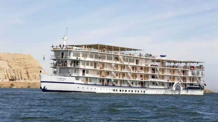 Top Things to Do and See on Lake Nasser Cruise   Nubian Monuments , Cruise Experience on Lake Nasser Tours