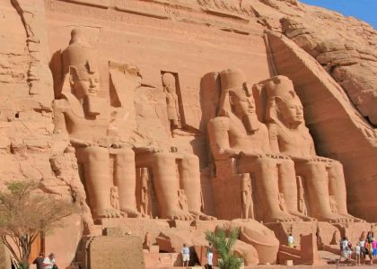 Egypt Cultural tours , Egypt Best Holiday Deals , best tours in Egypt , Discover Luxor Aswan and Abu Simbel