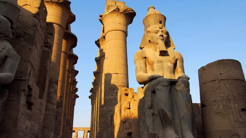 Best Luxor Day Tour- Treasures of Luxor , Egypt iconic itinerary 12 Perfect Days in Egypt
