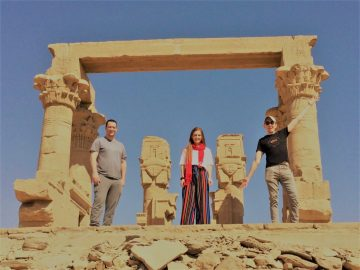 Private Kalabsha Temple Half Day Tour