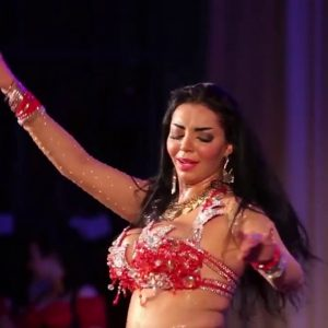 belly dance cairo