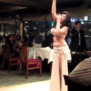 belly dance maxium