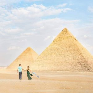 best couple tour egypt