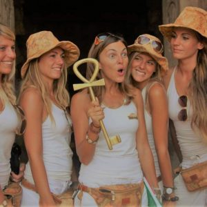 best egypt girls tours