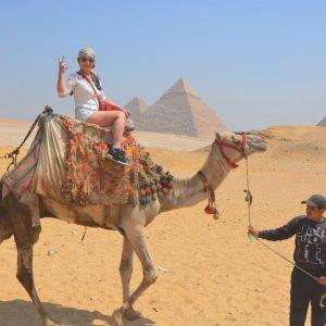 best egypt tours femal travel