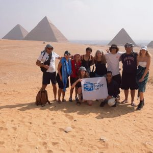 best family tour in egypt