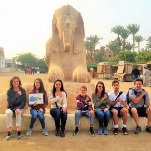 best family trip look at egypt tours