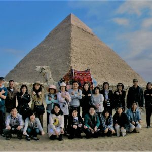 Highlights of Egypt Tour -Egypt at A Glance, best group tour egypt pyramids with camels