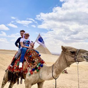 best of egypt family tours and kids