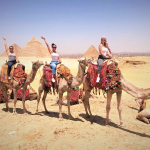 best of egypt tours camel ridding at the pyramids best photos