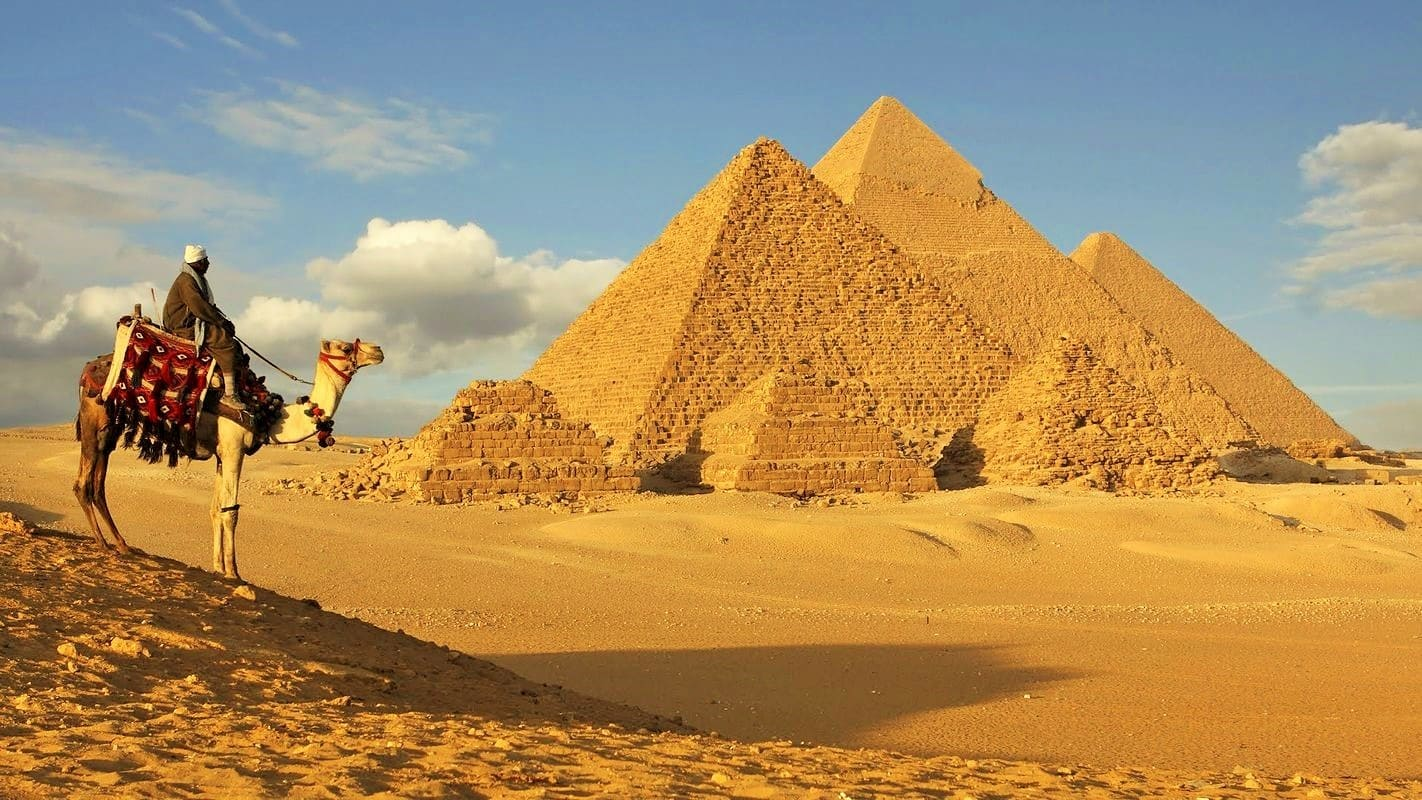 Egypt Adventure Travel Ideas Itineraries And Inspiration