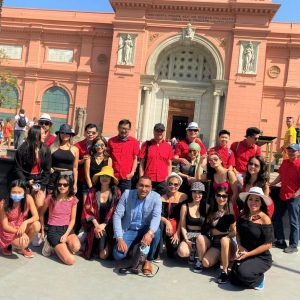 egyptian museum look at egypt tours