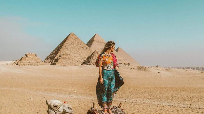 Travel Guide to Egypt Sightseeing, Attractions and Tours