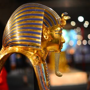 king tut treasures egypt