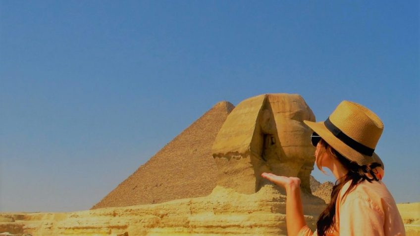 Luxury Cairo & The Treasures of The Nile, EGYPT TRAVELLER REVIEWS & Experience,Exquisite Egypt- The Nile & The Red Sea