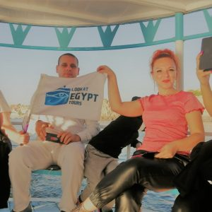 look at Egypt tour family trip