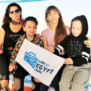 look at Egypt tours groups