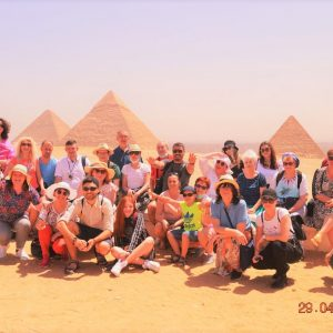 look at egypt tours group best