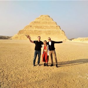 sakkara best tour images