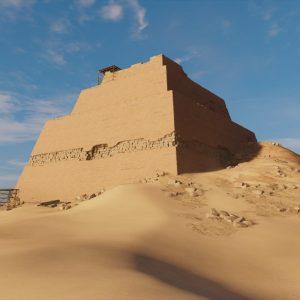 senfru pyramid