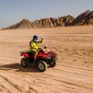 sharm elsheikh safari