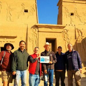 temple of Edfu egypt look tours