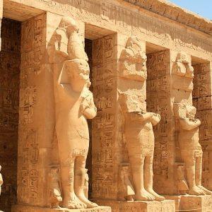 Egypt Pharaohs Adventure – Explore The Past