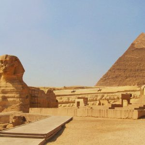 Book Egypt holidays & Nile cruise