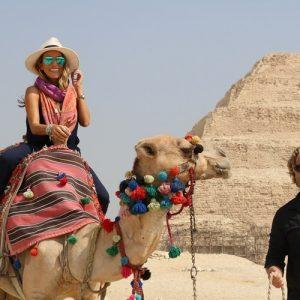 sakkara tombs and pyramids
