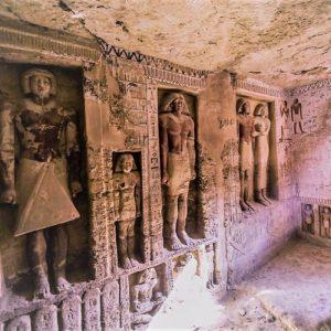 sakkara tombs egypt tour