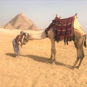 the best of egypt pyramid tour