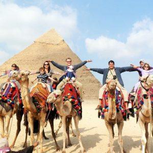 Egypt Overland Tour- Historical Trip, best egypt family holidays images