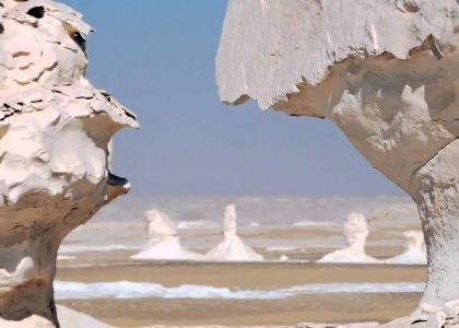 Egypt Desert Experience- Desert -In-Depth , Egypt Safari Adventures the Ultimate Safaris in Egypt