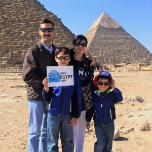 best family trip to egypt look at egypt tours