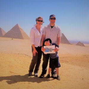 family holiday egypt with look at egypt tours