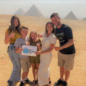 iconic egypt tour family trip to egypt