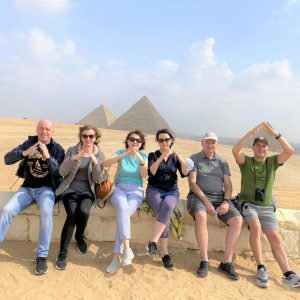 best family trip to egypt