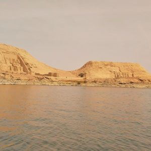 Abu simbel tempels best shoot