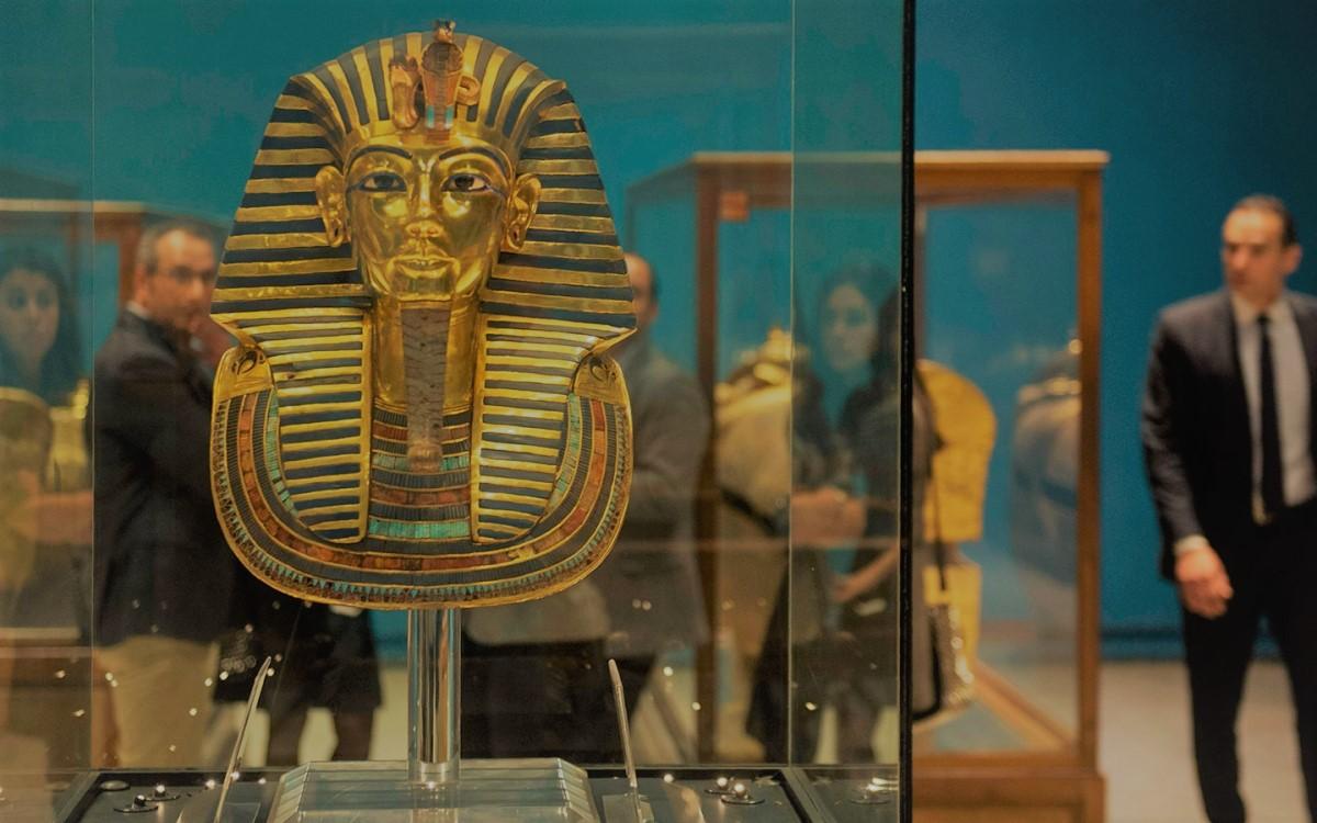 King Tutankhamun collection best shoot