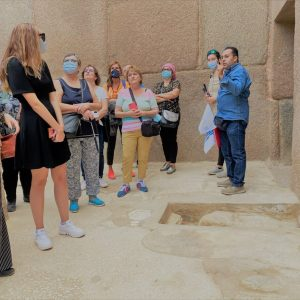 best guided trip in egypt