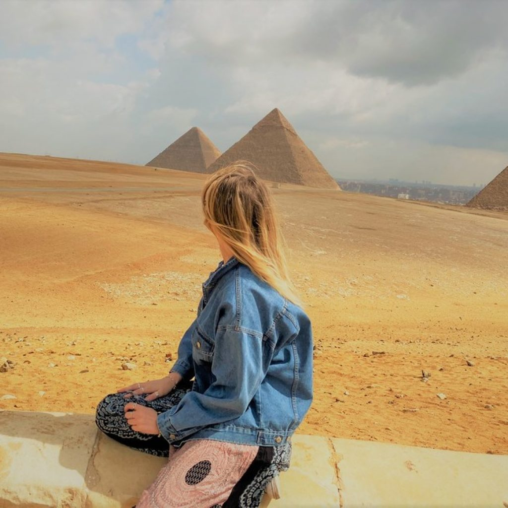 What people say about Look at Egypt tours