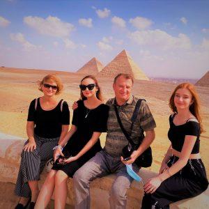 best egypt family tours