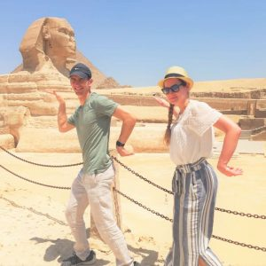 best of egypt tours private couple tours