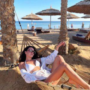 egypt beach holiday