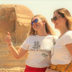 egypt tour family trip