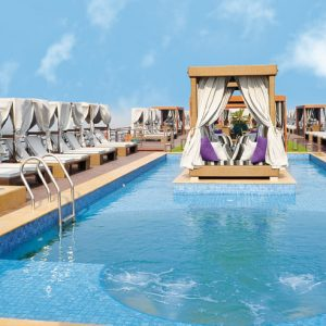 luxury nile cruise pool egypt