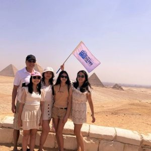 best family trip in egypt look at egypt